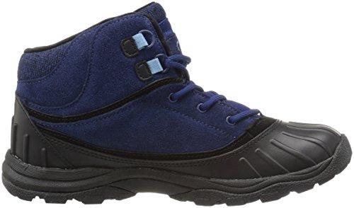 Zapatillas De Moda Ryka Mujeres Mallory Navy / Negro / Azul