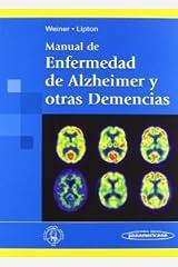 Manual De Enfermedad De Alzheimer Y Otras Demencias. El Precio Es En Dolares Hardcover