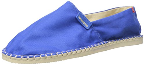 Havaianas Menns Opprinnelse Ii Sneaker Sandal Blå Stjerne