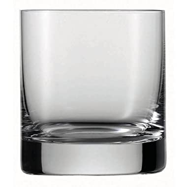 Schott Zwiesel Tritan Crystal Glass Paris Barware Collection Old Fashioned Cocktail Glass, 9.8-Ounce, Set of 6
