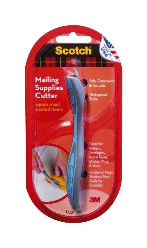 Scotch Mailing Supplies Cutter (14-ENV)