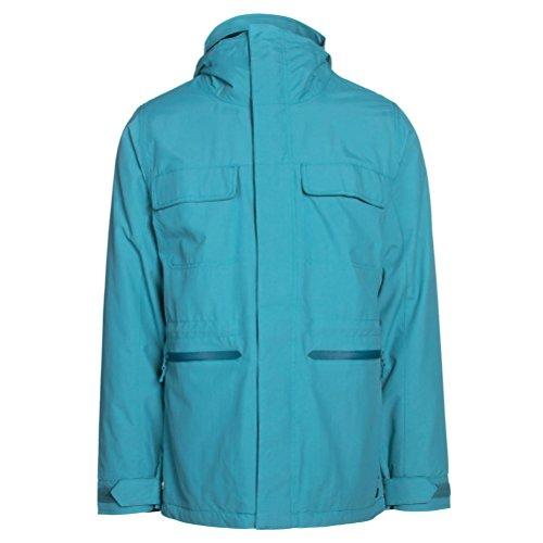 Burton Men's Encore Jacket, Larkspur, Medium