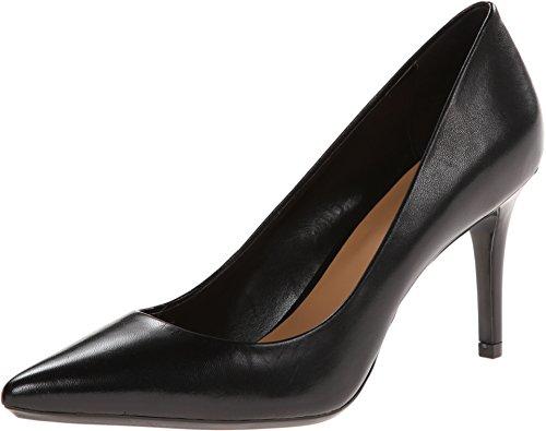 -  Calvin Klein Women's Gayle Pump, Black - 13 B(M) US