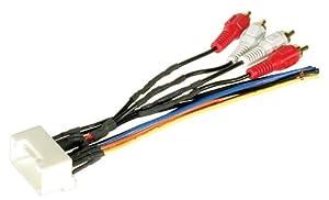 41Bh3 3rfpL._SX300_ amazon com stereo wire harness lexus es 300 99 00 01 1999 2000 1999 lexus es300 stereo wiring harness at fashall.co