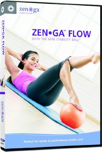 Merrithew ZENGA FLOW with the Mini Stability - Usa Wayfair