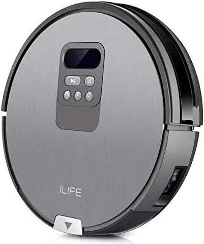 iLife V80 Robot Aspirador: Ilife: Amazon.es: Hogar