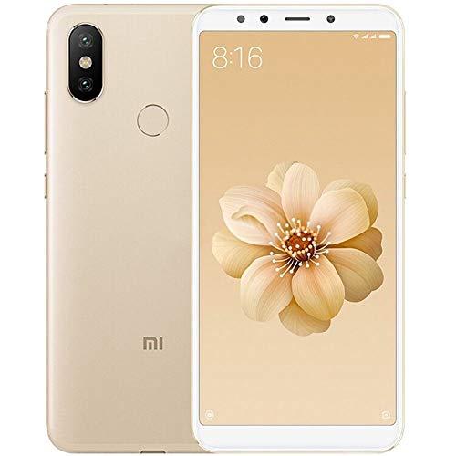 Xiaomi Mi A2 64 GB Goud