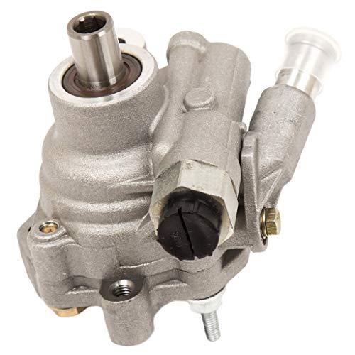 Evergreen SP-6390 Power Steering Pump fit 04-09 Cadillac Trucks SRX 4.6L DOHC 25900769 ()