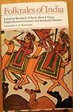 Folktales of India (Folktales of the World)