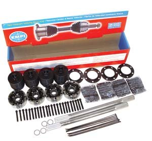 930 Axle Kit For Bus Trans, 19 1/4