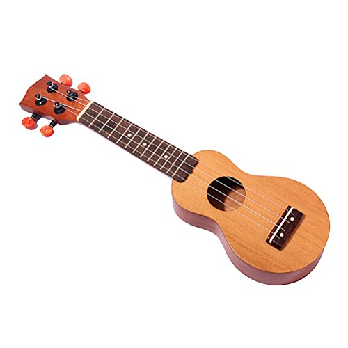 ULTNICE Mini Pocket Ukelele Top ...
