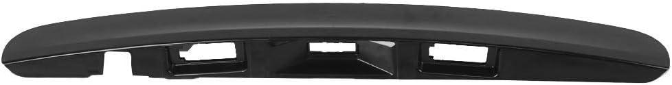 maniglia portellone bagagliaio in ABS nero 90812JD20H KIMISS Maniglia portellone posteriore