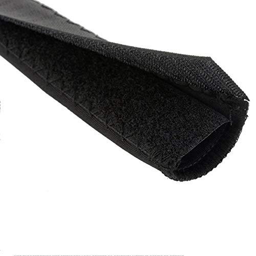 Panamami 2pcs N/éopr/ène V/élo V/élo Cadre Protecteur Cha/îne Reste Garde Couverture Cover Sleeve Pad