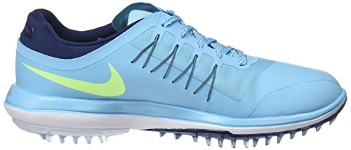 NIKE Golf Shoes Sneakers Navy Control 400 849971 Lunar Volt Vivid Trainers Sky Mens Vapor 8Zn1FWn