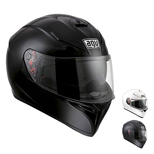 AGV K3 SV Adult Helmet - Black / Large