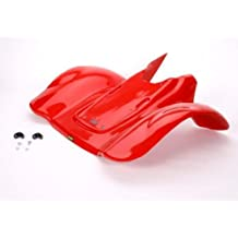 Maier 1173312 Red Rear Fender for Honda TRX250X/300EX
