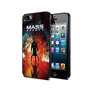 Case Cover Pvc Ipod Touch 4 Mass Effect 3 Me11 Game Protection Design by Maris's Diary