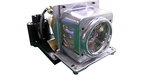 Projector Lamp Assembly with Genuine Original Ushio Bulb Inside. PLC-WXU10E Sanyo Projector Lamp Replacement
