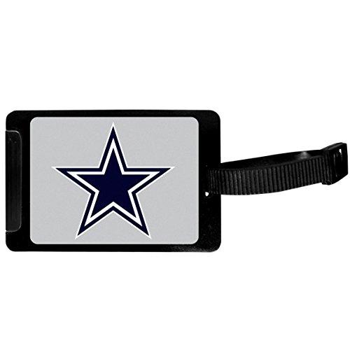 Siskiyou NFL Dallas Cowboys Luggage Tag]()