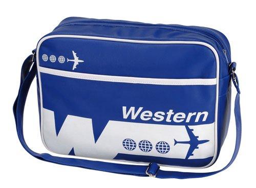 Retro Tasche Western