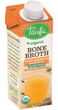 Pacific Foods Organic Bone Broth product image