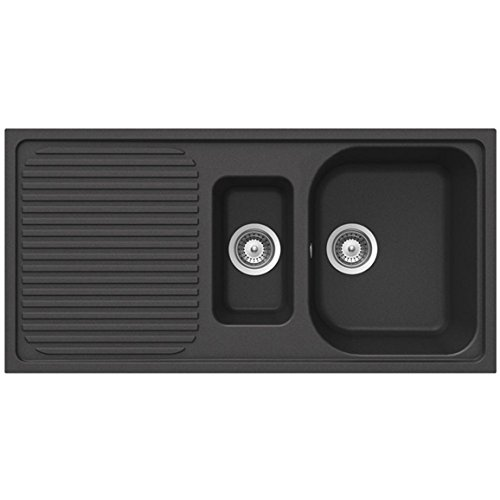 Black Kitchen Sinks: Amazon.co.uk