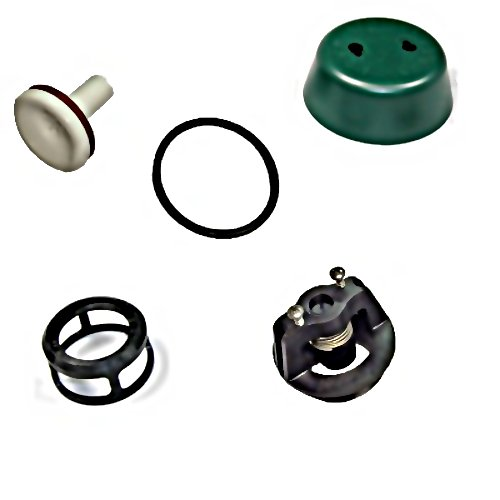 "Apollo Conbraco - 1/2"" - 3/4"" Float and Bonnet Complete Repair Kit for 4A Series Devices, Complete Top Half, 4A-004-07, 4A00407 from Conbraco"