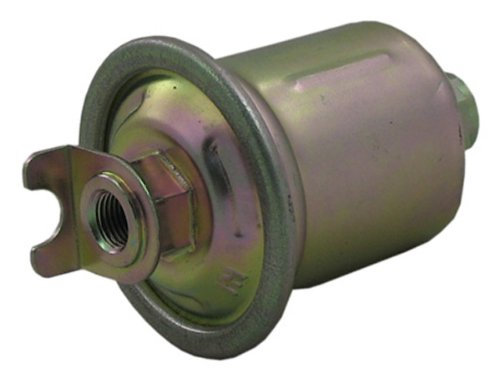 Pentius PFB45115 UltraFLOW Fuel Filter for Mits Eclipse 96-99, Chrysler (98 Stock 97 99 Eclipse)