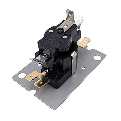 Supplying Demand 247 108 Furnace Heat Sequencer 1SPDT 24 Volt On 1-25 Off 65-115