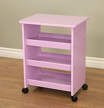 Amazon.com: Purple - End Tables / Tables: Home & Kitchen