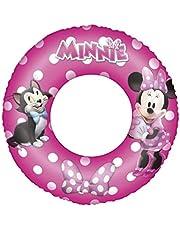 bestway Mini Mouse Swim Ring, 56CM, 91040