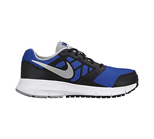 Nike Downshifter 6 (GS/PS) - Zapatillas para niña Negro / Azul