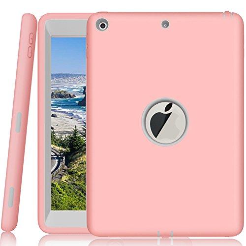 iPad 9.7 2018 Case, New iPad 2017 9.7 inch Case, Qelus Heavy