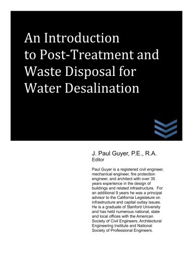 Introduction to Wastewater Treatment