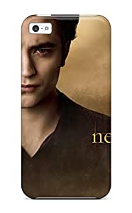 Awesome Defender Tpu Hard Case Cover For Iphone 5c- Twilight New Moon 9977589K67001292