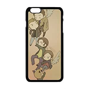 Unique angel special Cell Phone Case for Iphone 6 Plus
