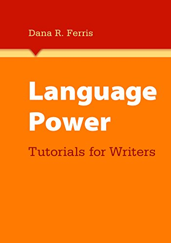 Language Power: Tutorials for Writers by Bedford/St. Martin's