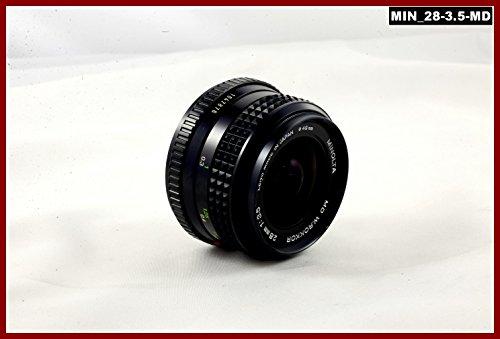 100-300mm Minolta MD-Mount Manual Focus Zoom ()