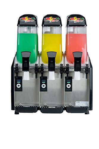 Granita Machine (Elmeco FCM-3 Millennium Granita Slush Machine)
