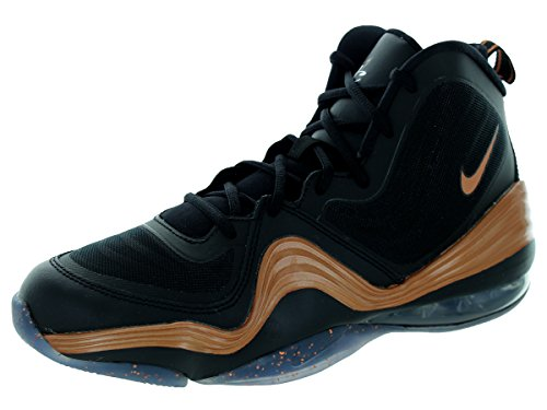 0f70e81831c Nike Kids Air Penny 5 (GS) Black Copper Metal Mtllc for sale
