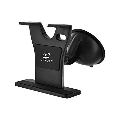 COYOTE SUPPORTCOYS Passif Noir support - accessoires du système d'alerte de caméra de contrôle de vitesse