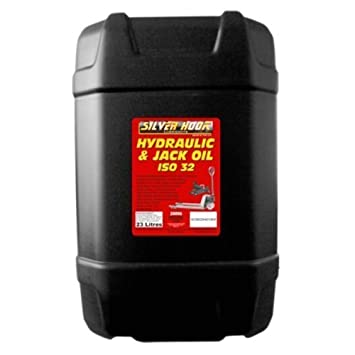 Silverhook ISO 32 hidráulico y Jack Aceite, 23 litros shrh6