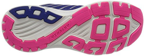Beken Womens Asteria Knockout Roze / Clemantis / Zwart