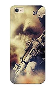 For Iphone 6 Plus Fashion Design Medal Of Honor - Warfighter Case-d5275db305 / Cover Specially Made For Thanksgiving Day's Gift