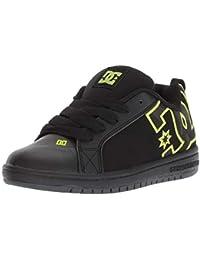 Kids Youth Court Graffik Skate Shoes