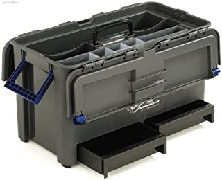 Valise à outils 40kg 540x300x295mm Compact47 RAACO