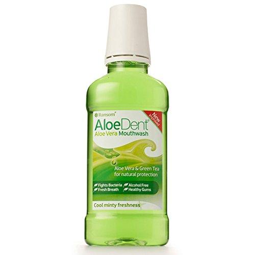 Aloe Dent Aloe Vera Mouthwash 250ml E1676