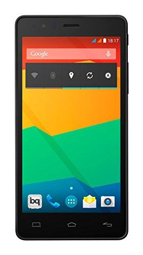 BQ-Aquaris-E5-reacondicionado-oficial-Smartphone-de-5-pulgadas-4G-LTE-WiFi-80211-bgn-Bluetooth-40-NFC-HCE-GPS-1-GB-de-RAM-memoria-interna-de-16-GB-negro