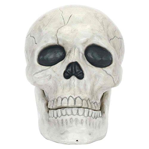 Halloween Skull - Large, (Outdoor Halloween Decorations Target)