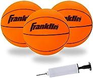 Franklin Sports Over The Door Mini Hoop Basketball Replacements